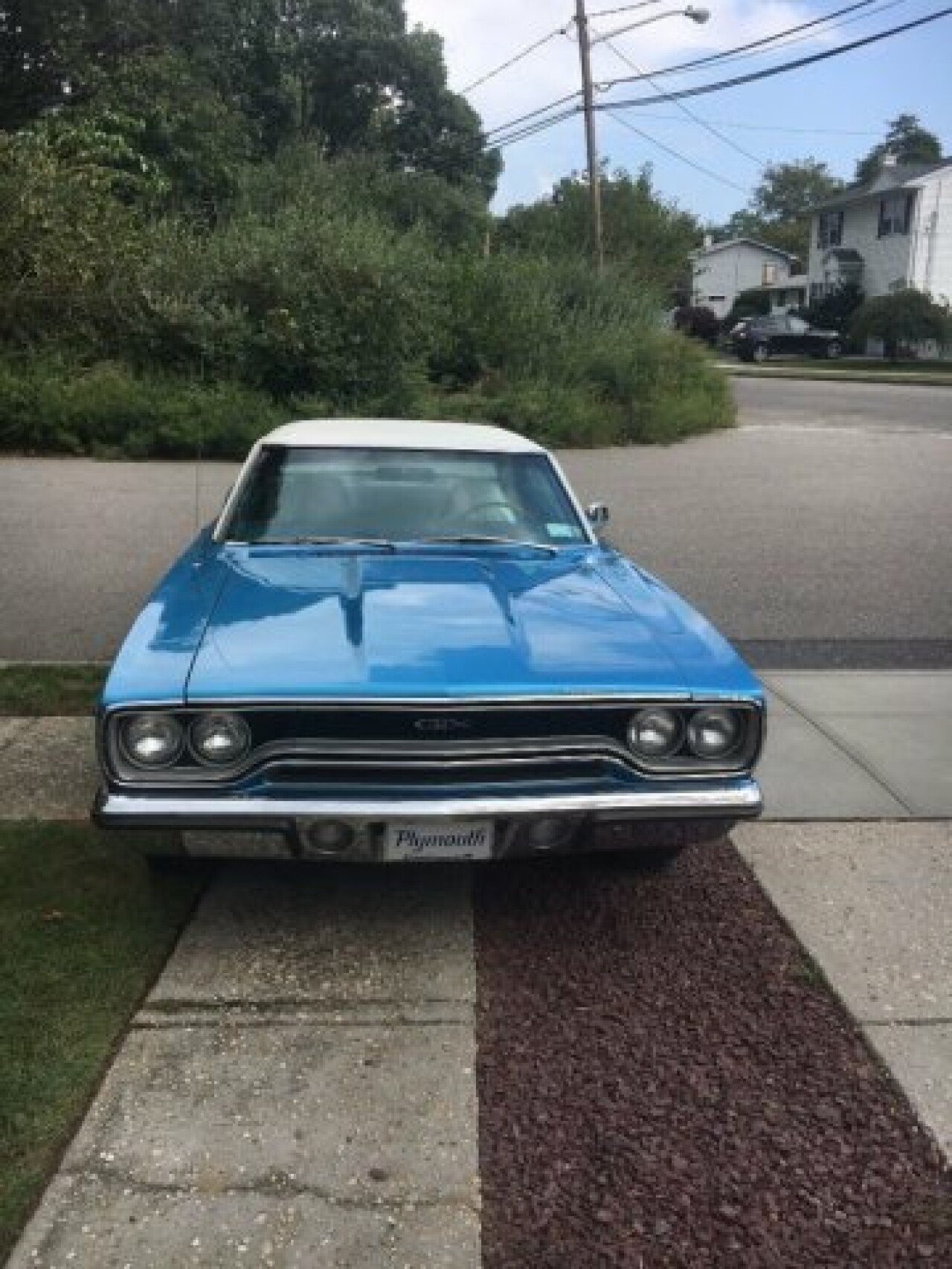 Car Auctions Ny >> 1970 Plymouth GTX for sale near Riverhead, New York 11901 - Classics on Autotrader