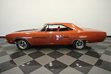 1970 Plymouth GTX for sale 100870907