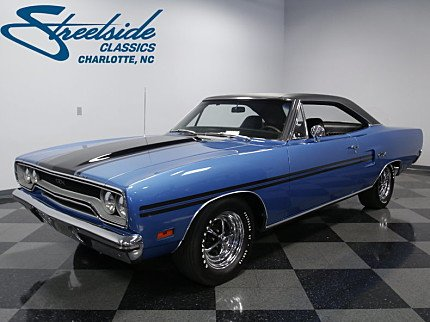 1970 Plymouth GTX for sale 100908844