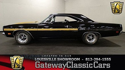 1970 Plymouth GTX for sale 100922004