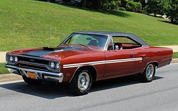 1970 Plymouth GTX for sale 100995729