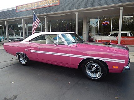 1970 Plymouth GTX for sale 101041232