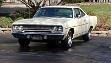 1970 Plymouth Roadrunner for sale 100849081