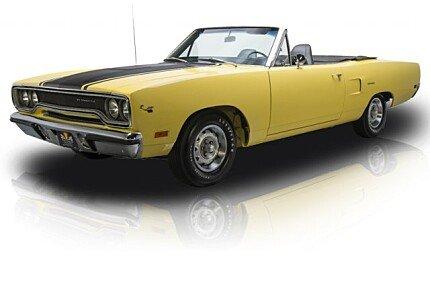 1970 Plymouth Roadrunner for sale 100849682