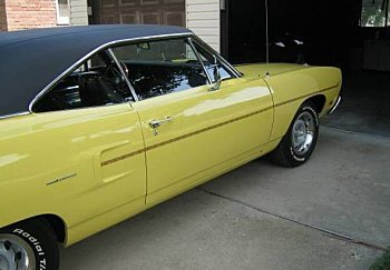 1970 Plymouth Roadrunner for sale 100840090
