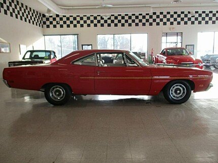 1970 Plymouth Roadrunner for sale 100965969