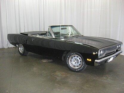 1970 Plymouth Roadrunner for sale 100996926