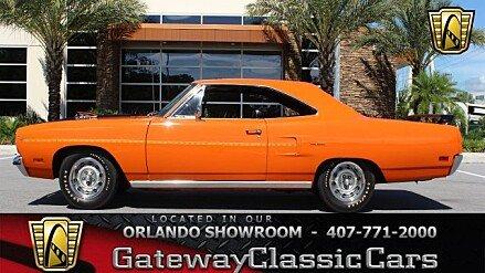 1970 Plymouth Roadrunner for sale 101009241