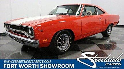 1970 Plymouth Roadrunner for sale 101014028
