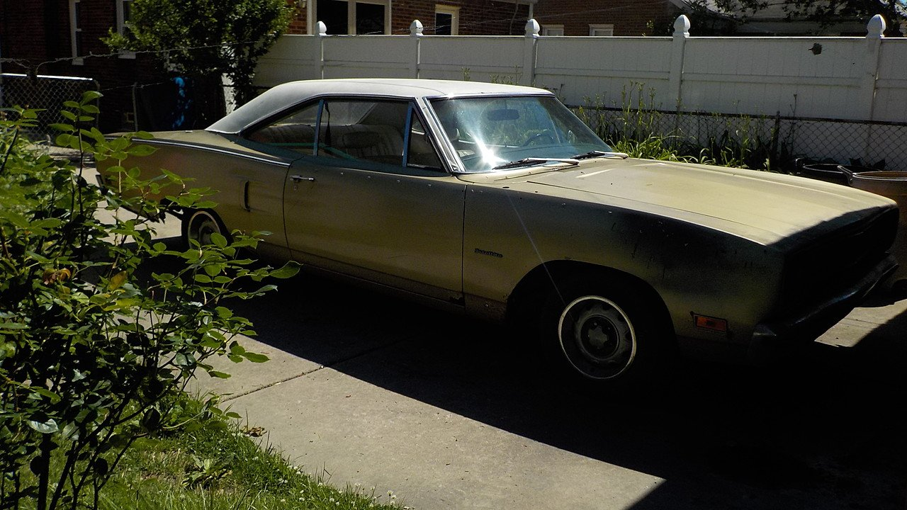 1970 Plymouth Satellite for sale 100881062
