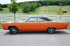1970 Plymouth Satellite for sale 100912223
