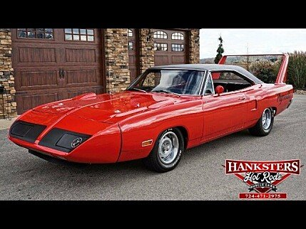 1970 Plymouth Satellite for sale 100928736