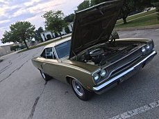 1970 Plymouth Satellite for sale 101019646