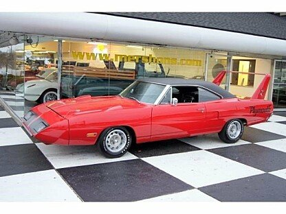 1970 Plymouth Superbird for sale 100836145