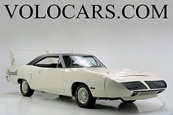1970 Plymouth Superbird for sale 100843222