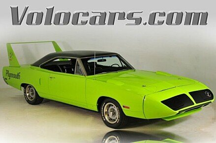 1970 Plymouth Superbird for sale 100867593
