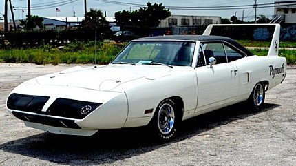 1970 Plymouth Superbird for sale 100891309