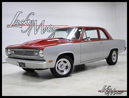 1970 Plymouth Valiant for sale 100979280