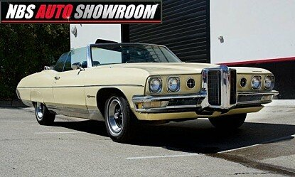 1970 Pontiac Bonneville for sale 100728309