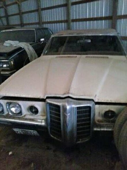 1970 Pontiac Bonneville for sale 100825221