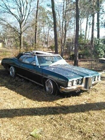 1970 Pontiac Catalina for sale 100824914
