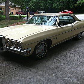 1970 Pontiac Executive for sale 100774477