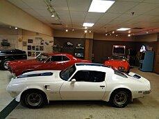 1970 Pontiac Firebird for sale 100789518