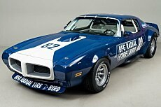 1970 Pontiac Firebird for sale 100853310