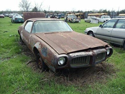 1970 Pontiac Firebird for sale 100880155