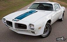 1970 Pontiac Firebird for sale 100984283