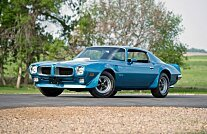 1970 Pontiac Firebird for sale 101029385