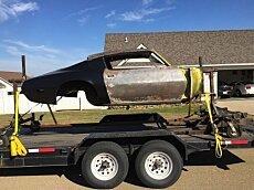 1970 Pontiac Firebird for sale 101045170