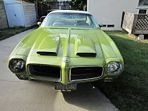 1970 Pontiac Firebird Formula for sale 101014579