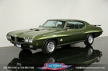 1970 Pontiac GTO for sale 100762129