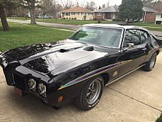 1970 Pontiac GTO for sale 100766682