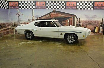 1970 Pontiac GTO for sale 100956269