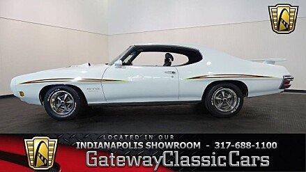 1970 Pontiac GTO for sale 100928027