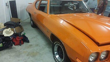 1970 Pontiac GTO for sale 100930888