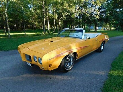 1970 Pontiac GTO for sale 100946072