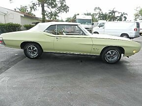 1970 Pontiac GTO for sale 100952512