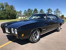 1970 Pontiac GTO for sale 100996299