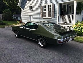 1970 Pontiac GTO for sale 101056504