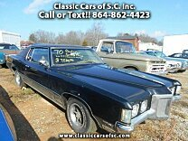 1970 Pontiac Grand Prix for sale 100742825