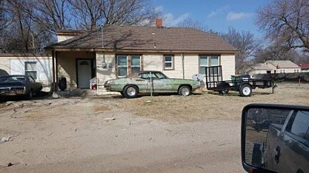1970 Pontiac Le Mans for sale 100871355