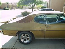 1970 Pontiac Le Mans for sale 101014080