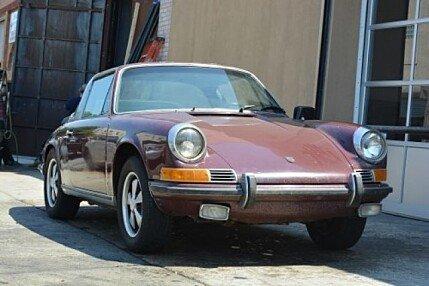 1970 Porsche 911 for sale 100020796