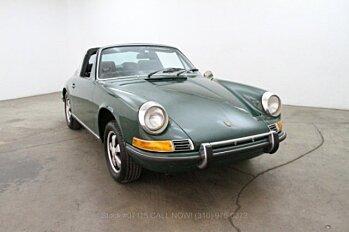 1970 Porsche 911 for sale 100770507