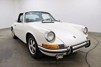 1970 Porsche 911 for sale 100841372