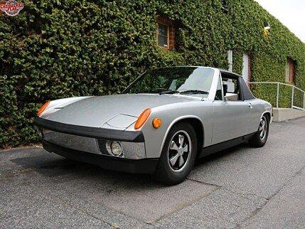 1970 Porsche 914 for sale 100815541