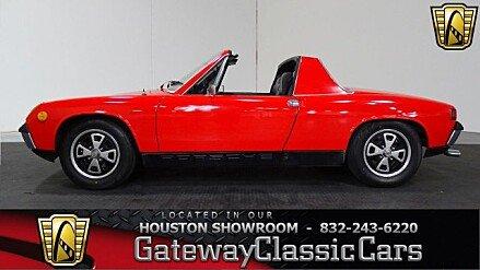 1970 Porsche 914 for sale 100909593